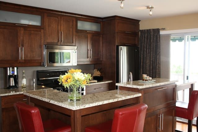 Deluxe Condo with panoramic view !