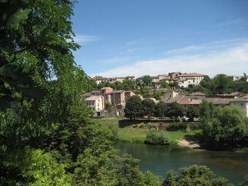 Gaillac Townhouse