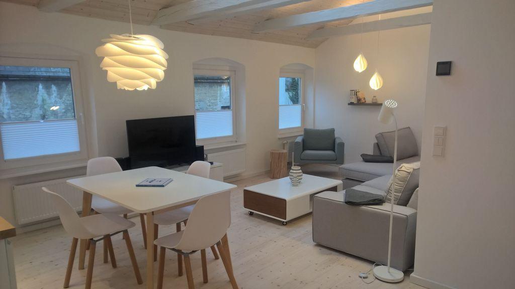 Unterkunft auf 65 m² mit inklusive Parkplatz