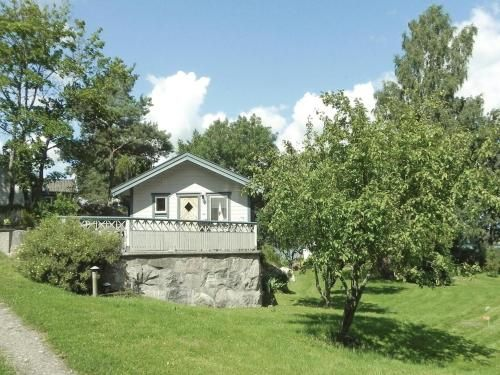 Interesante residencia para 4 personas