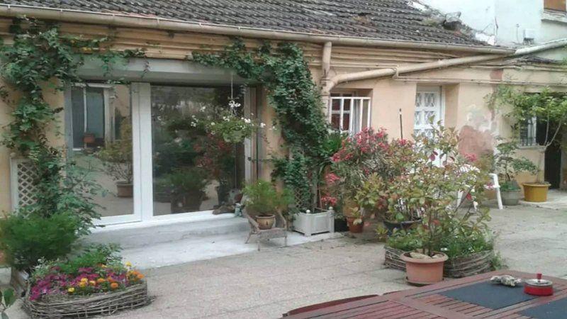 Residencia de 3 habitaciones en Clichy