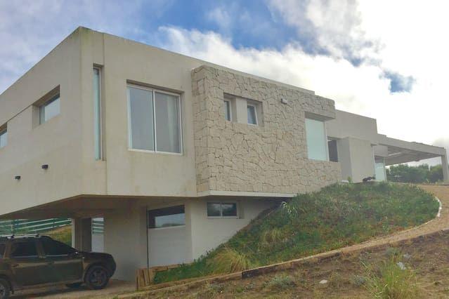 Provista vivienda en Pinamar