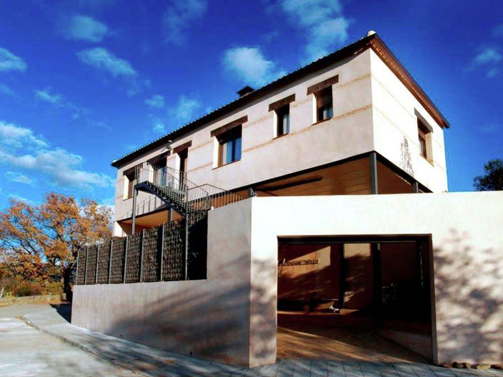 Casa de 100 m² en Navas de estena
