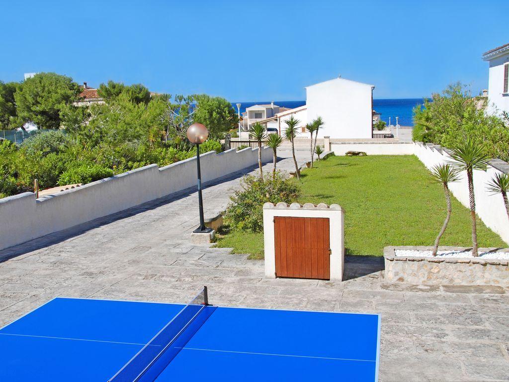 Residencia de 600 m²