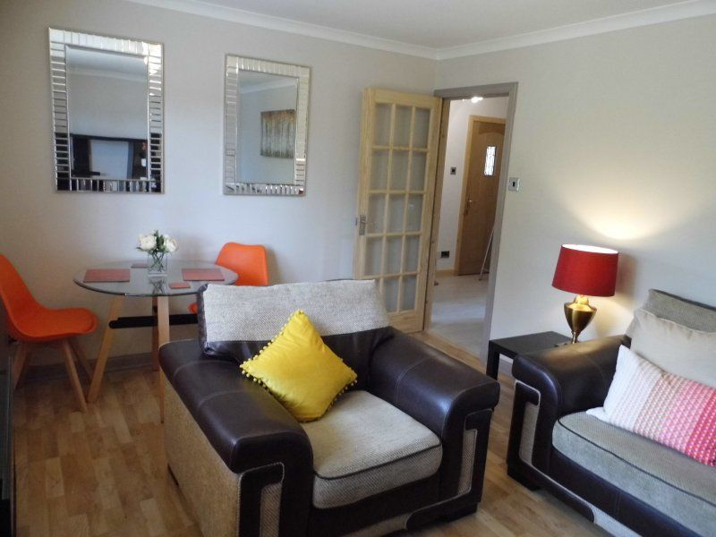 Holiday rental in Inverness for 2 guests