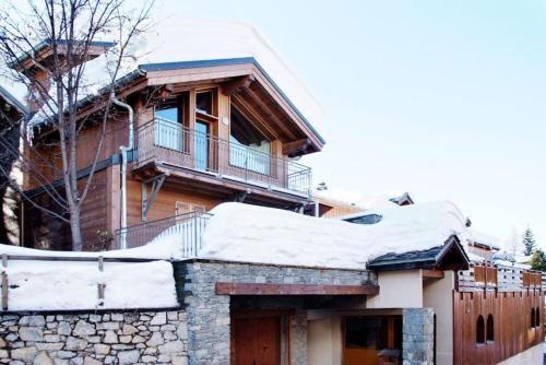 Residencia de 160 m² de 5 habitaciones