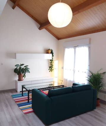 Appartement à Angers de 1 chambre