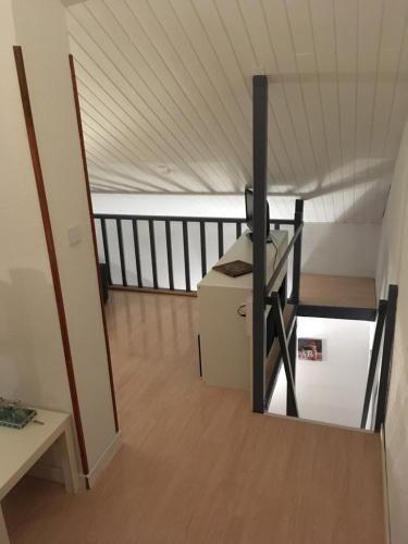 Hébergement à 1 chambre