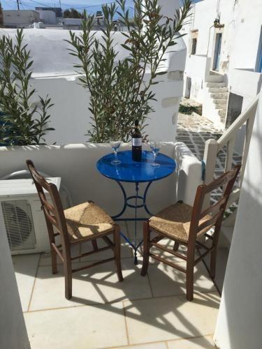 Casa en Antiparos town con wi-fi
