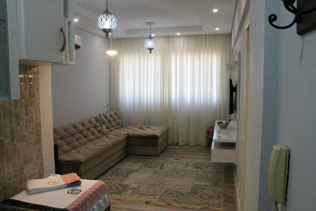 Hébergement à Foz do iguaçu avec wi-fi
