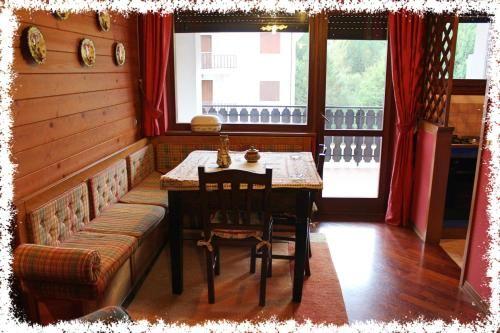 Vivienda de 1 habitación en Camigliatello silano