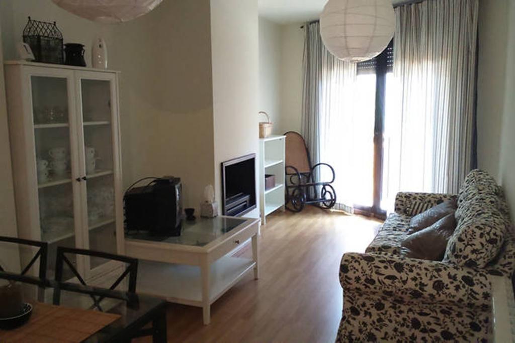 Apartamento para cuatro