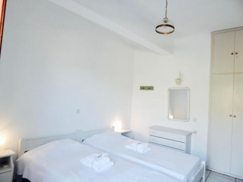 Apartamento para 14 huéspedes en Kámbos