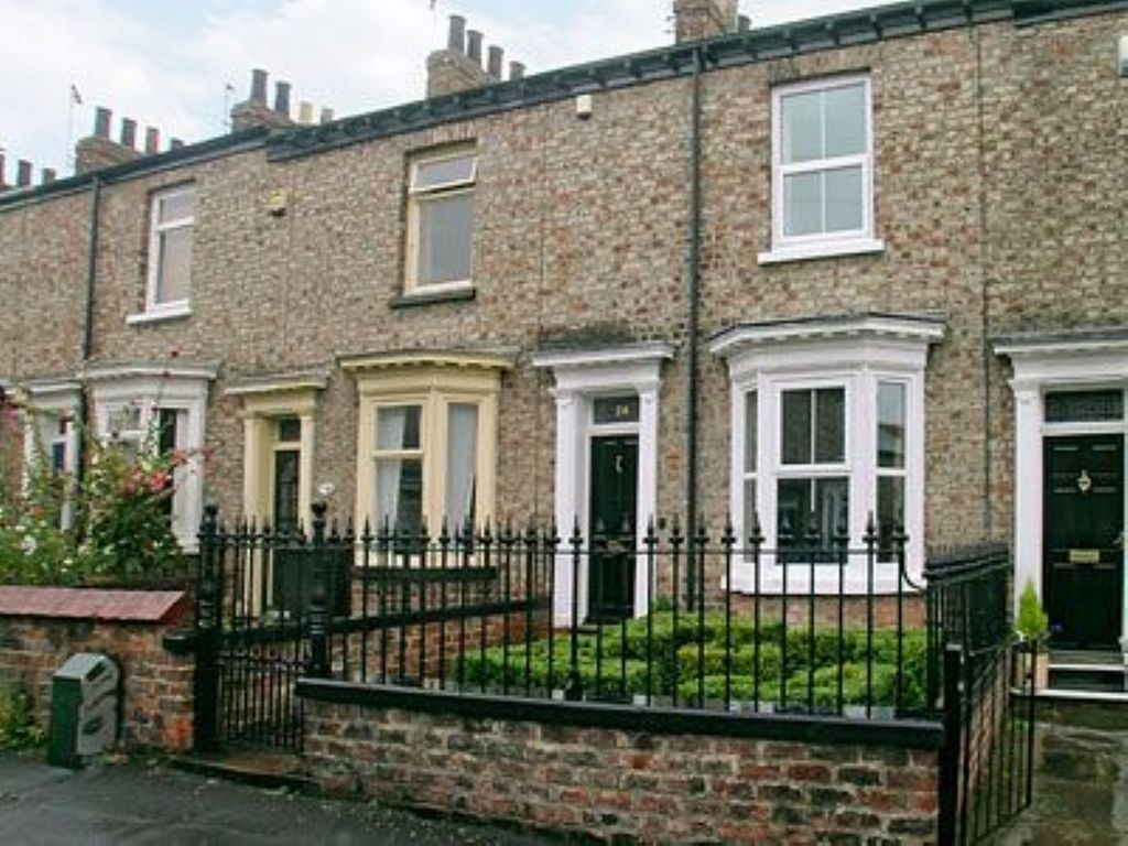 Apartment in York for 4 people
