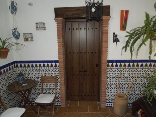 Casa con wi-fi en Monachil