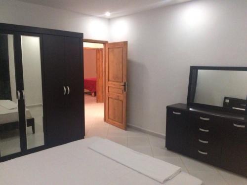 Logement de 1 chambre à Bordj el kiffan