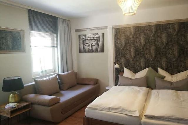 Apartment in Leipzig mit 1 Zimmer
