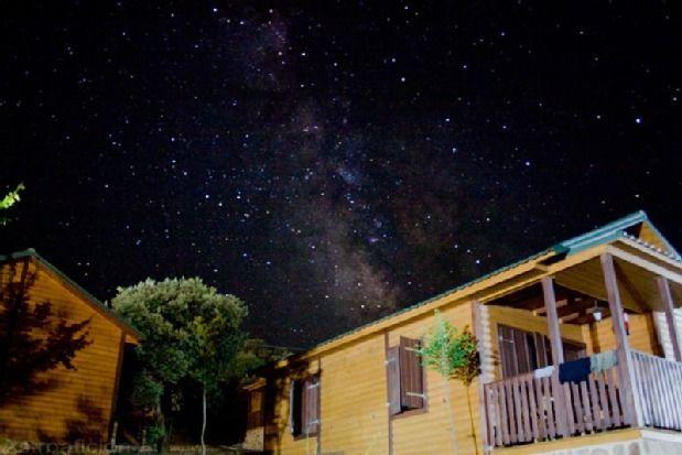 Vivienda de 2 habitaciones en Navas de estena