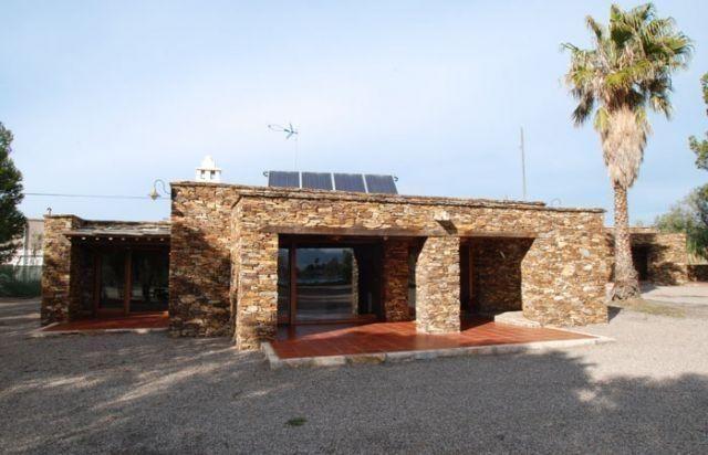 Casas rurales en Tabernas