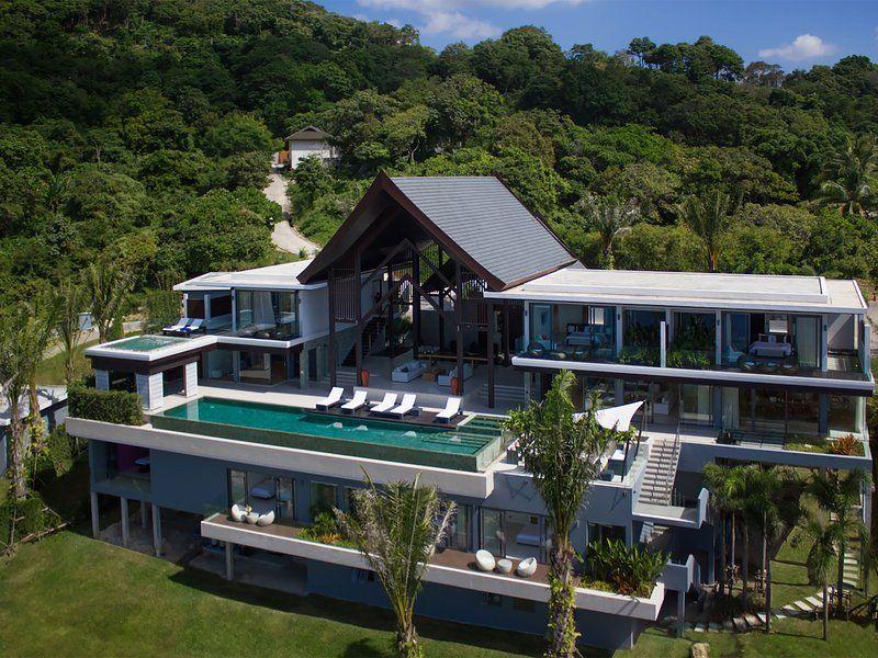 Residencia maravillosa para 16 personas
