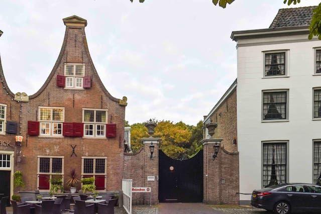Residencia con wi-fi en Heenvliet