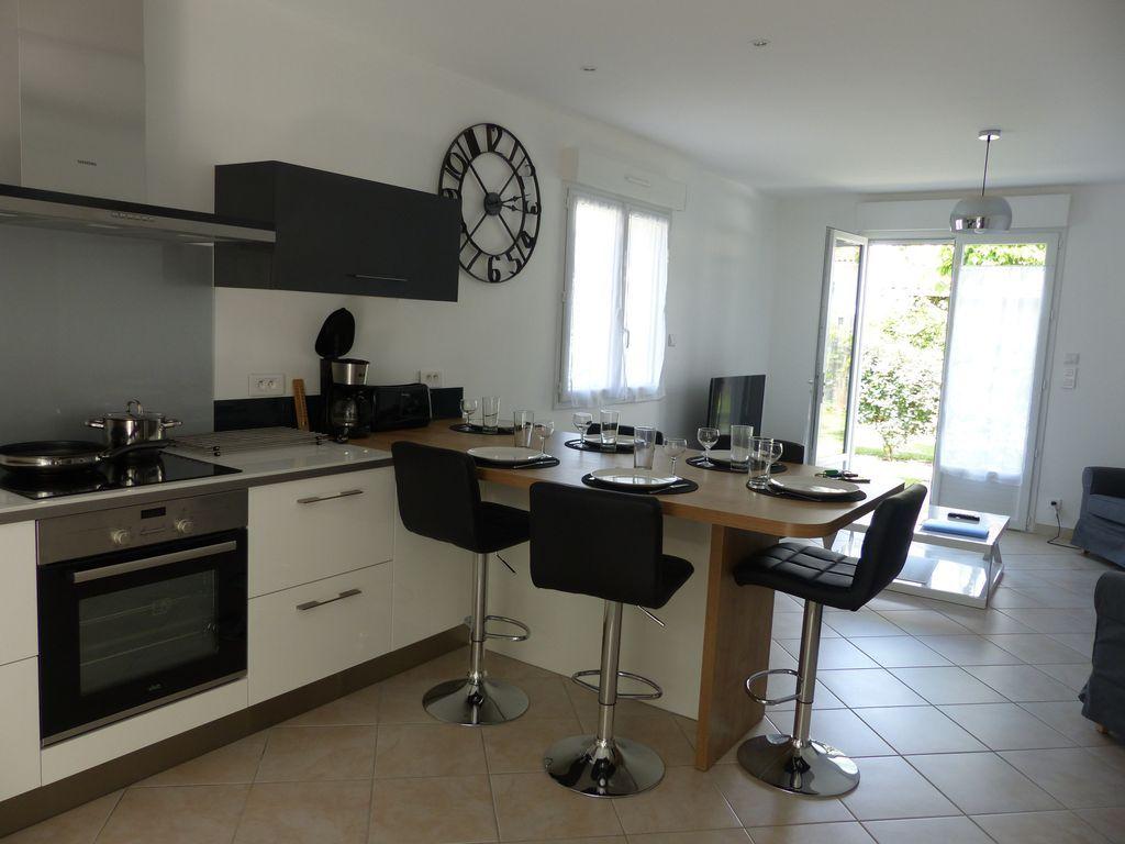 Alojamiento de 65 m² en Audenge