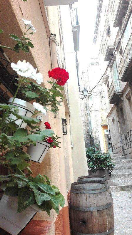 Appartement à Figueres pour 4 PAX