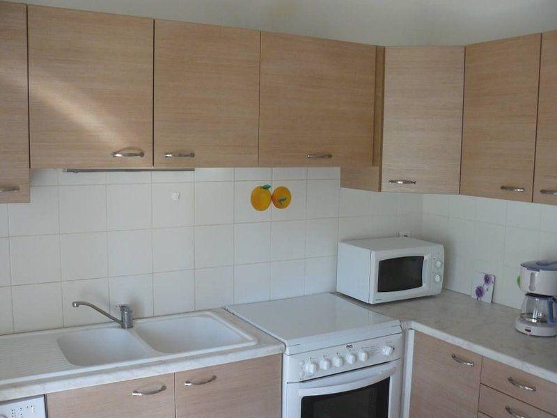 Appartement de 30 m² à 1 chambre