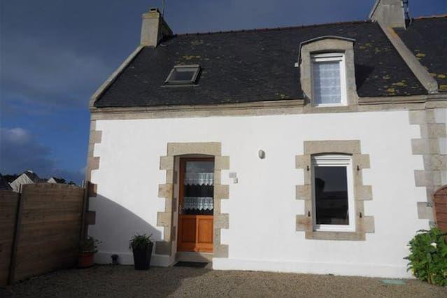 Residencia equipada en Guilvinec