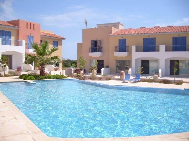 98 m² property