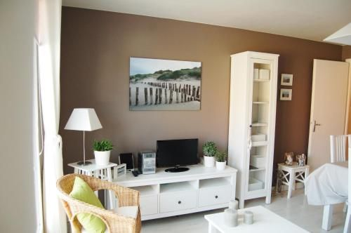 Wohnung für 6 Gäste in Ste-cécile plage (camiers)
