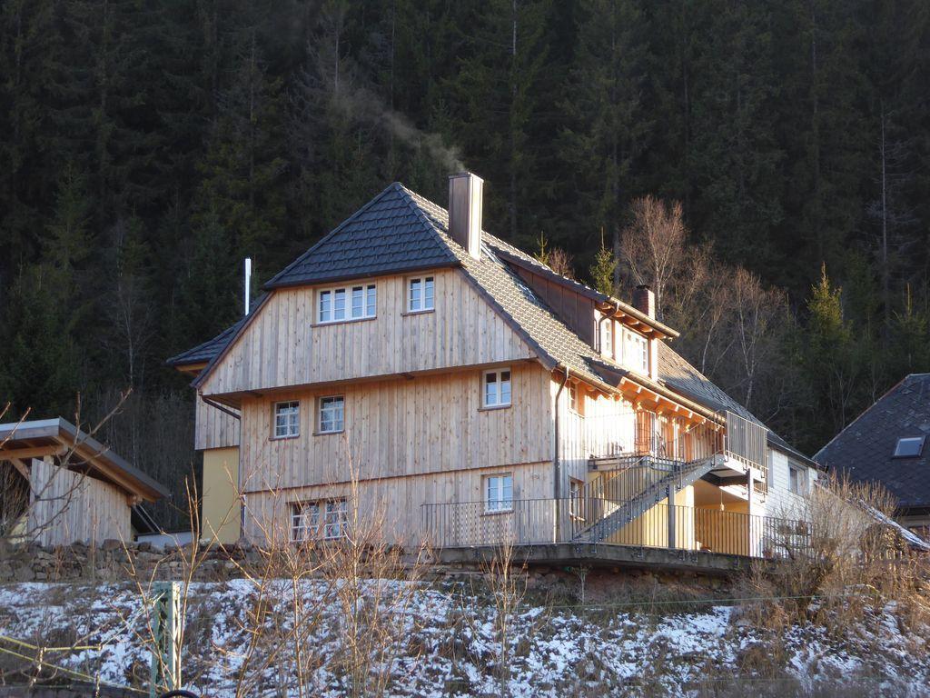 Popular vivienda de 180 m²