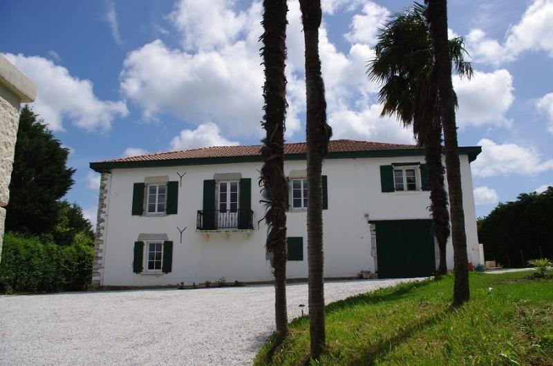 Alojamiento para 4 huéspedes en Mouguerre