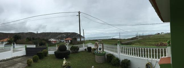 Casa para 7 personas en Barizo