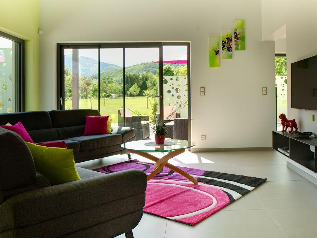 Residencia de 140 m² en Boersch