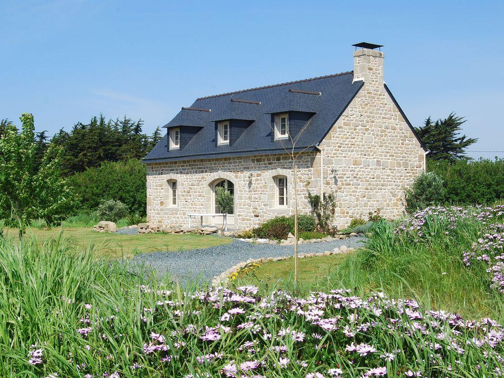 Casa con wi-fi en Le guilvinec