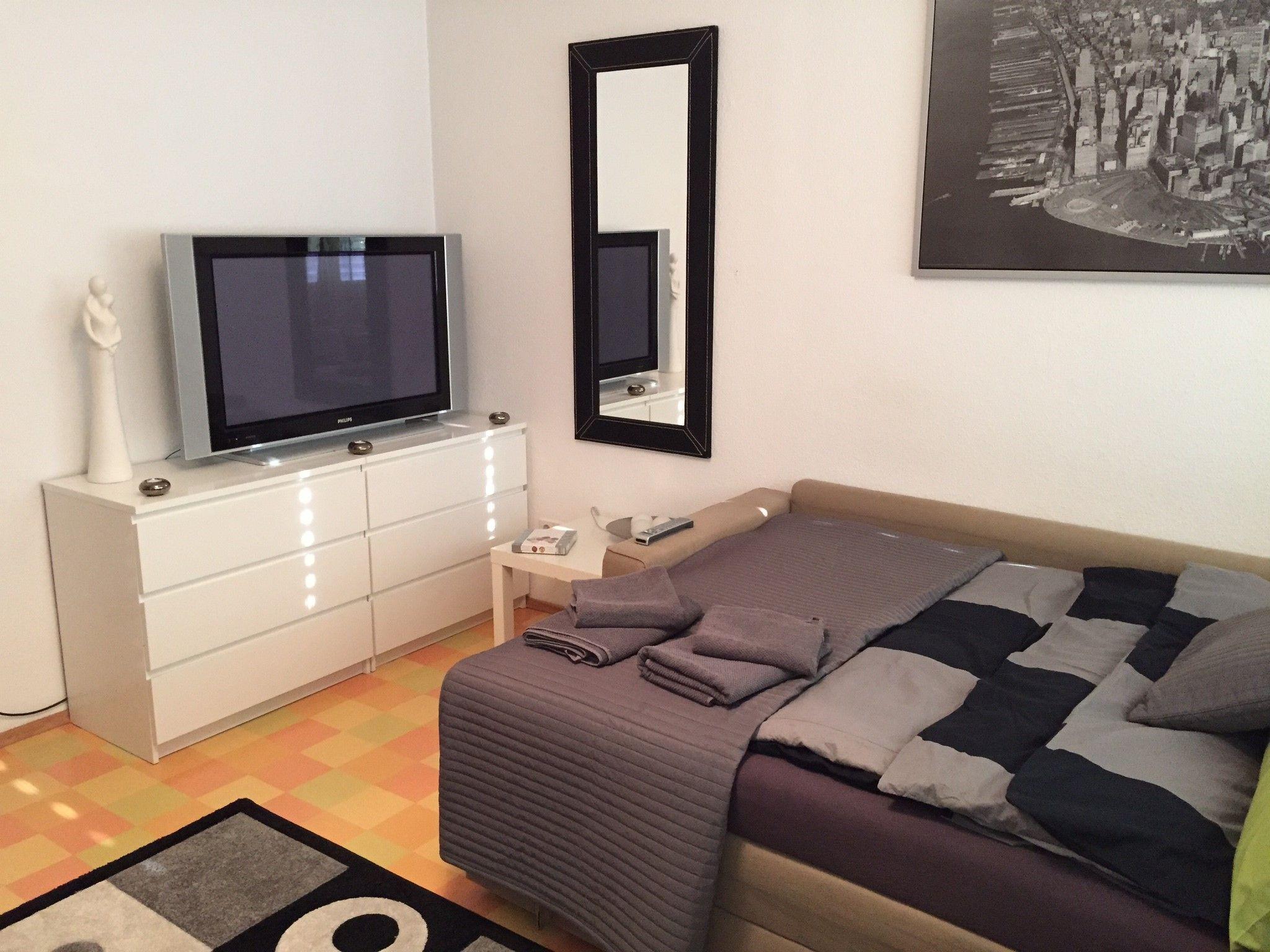 Luminoso alojamiento para 2 huéspedes en Colonia