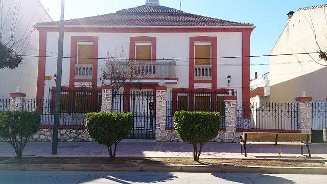 Vivienda provista en Villarejo de salvanés