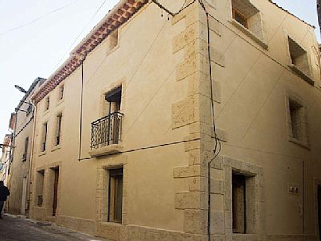 Apartment mit Balkon und 2 Zimmern