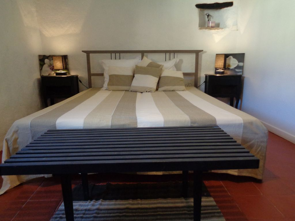 Alojamiento de 60 m² para 4 personas