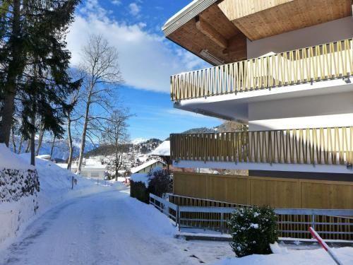 Apartamento en Villars-sur-ollon de 1 habitación