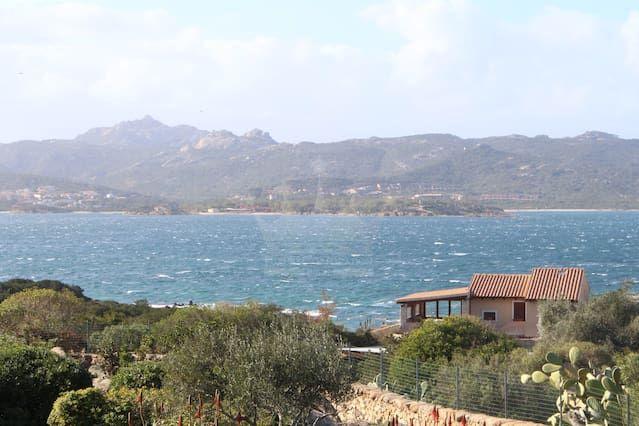 Residencia en Baja sardinia para 6 personas
