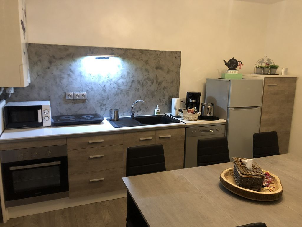 Apartamento de 31 m² en Ugine
