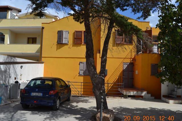Casa vacanze di 45 m²