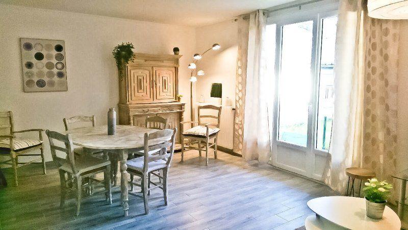Logement bien équipé à Fontenay-sous-bois