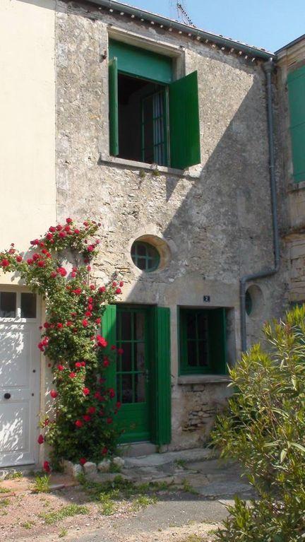 Alojamiento en Saint-georges-d'oléron para 5 huéspedes
