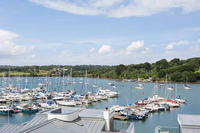 Property for 4 people in Falmouth