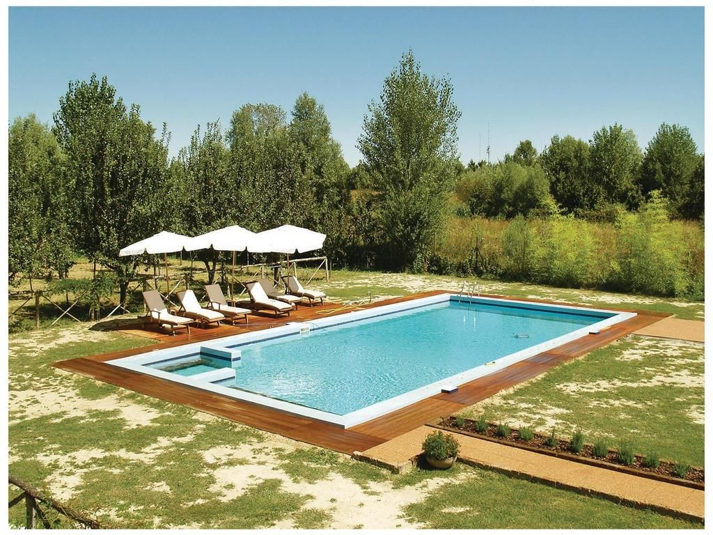 Wunderbare Ferienunterkunft in Malpaga