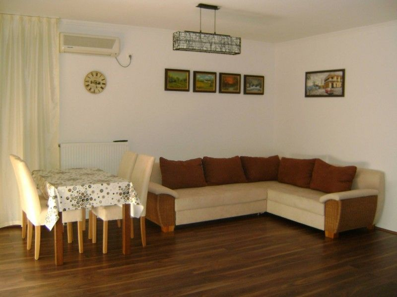 45 m² property for 5 people
