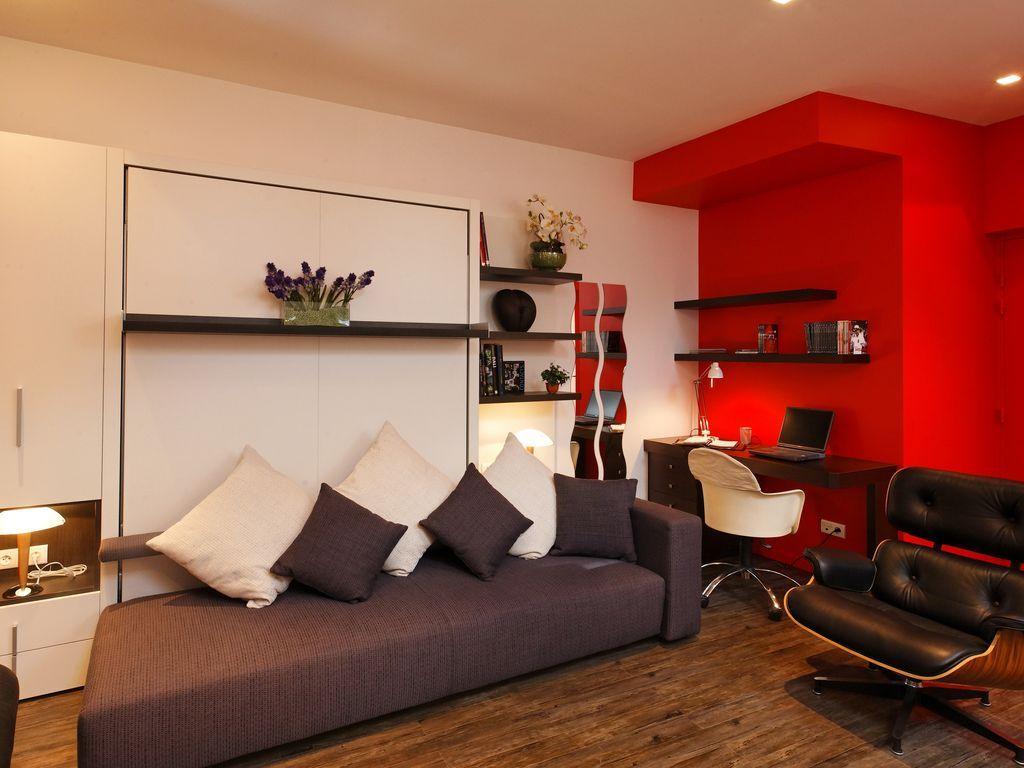 Apartamento de 31 m² en Menthon-saint-bernard
